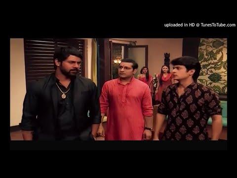 Dutta-Nakusha (Tasha) VM on Jashn-E-Bahara (Laagi Tujhse Lagan)