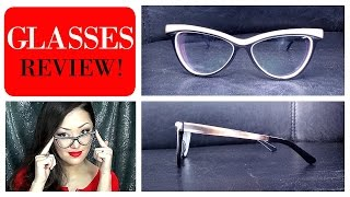 Glasses Review + Try-On | Firmoo.com