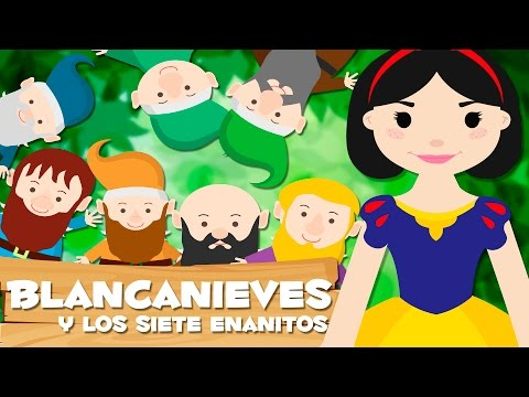 Animados en elaegypt - Blancanieves youtube cuento ...