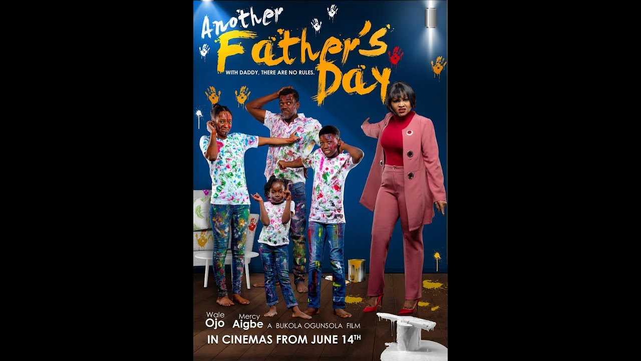 Download Another Father's Day (Behind the Scene)