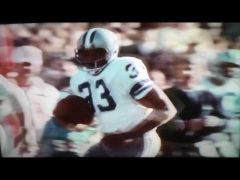 Super Bowl VI Highlights: Dallas Cowboys vs. Miami Dolphins (1972)