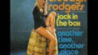 Clodagh Rodgers - Lady Love Bug