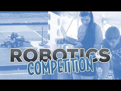 Carroll County 4H & FFA Fair 2015: Robotics Full Version