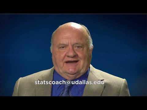Michael Leshner - University of Dallas