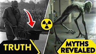 The Real Chernobyl Ep. 3: Hidden Facts You Didn't See in Chernobyl HBO |☢ OSSA Exclusive