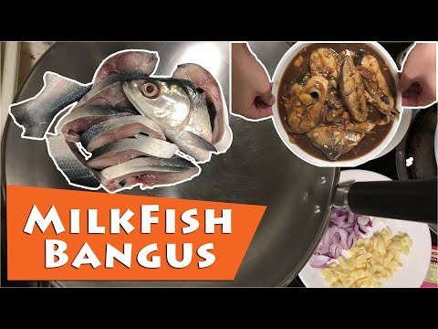 How To Cook Milkfish