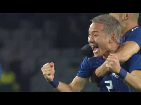 JAPAN - DPR KOREA Highlights (Men's) | EAFF E-1 Football Championship 2017 Final Japan