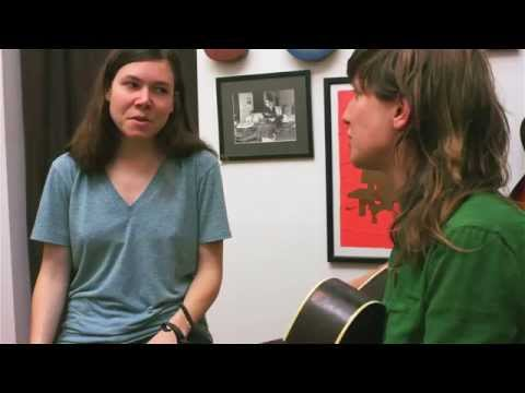 """Anna & Elizabeth - """"Soldier and the Lady""""   Fretboard Journal"""