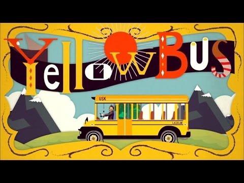 遊助 『Yellow Bus』