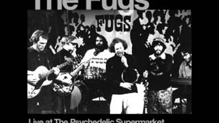 The Fugs - Home Made Shit (my baby done left me)