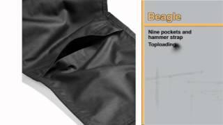 Screwfix - Site Beagle Trousers Black
