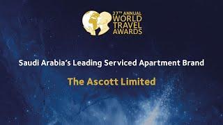 The Ascott Limited (Saudi Arabia)