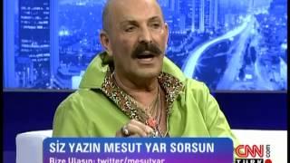 Cemil İpekçi, faranjit tedavisinin reçetesini verdi