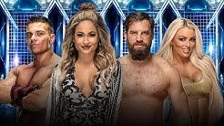 Live WWE Elimination Chamber Watch Along