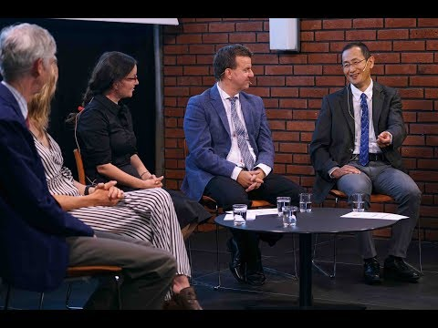 Implications of Stem Cell Therapy for Patients and Society - panel discussion