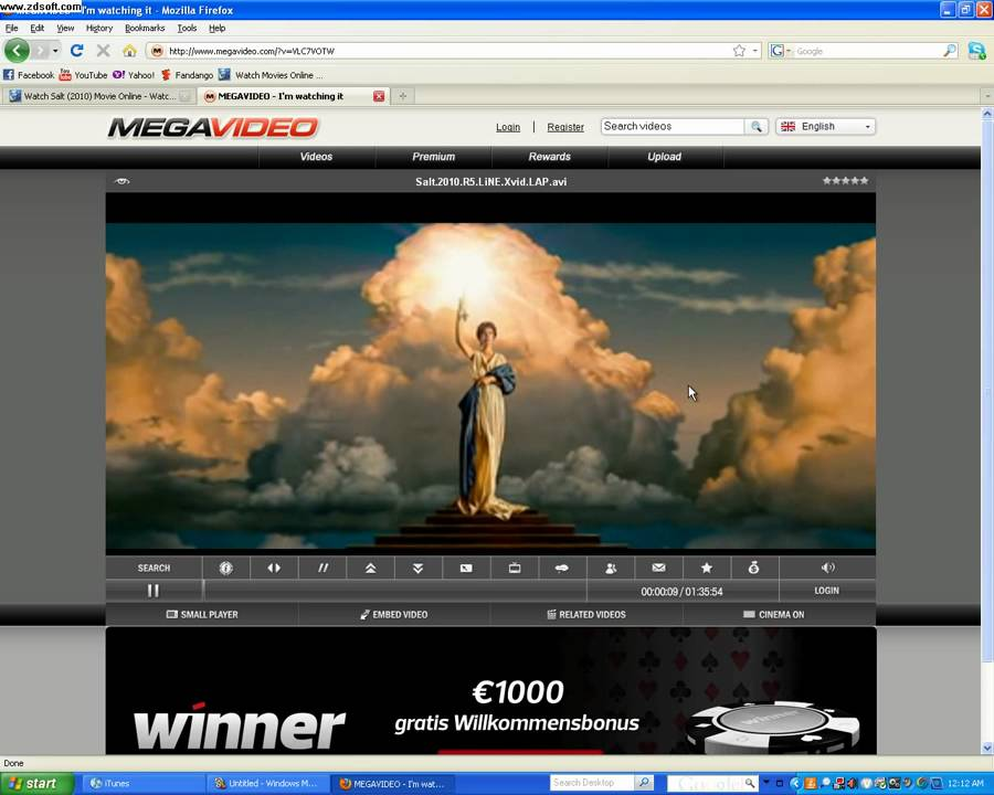 Watch Latest Movies Online