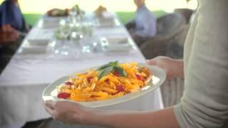 Le Veneziane: pasta senza glutine