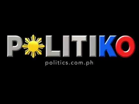 Gustong i-cover up ni Gordon ang kanyang master na si Duterte - Trillanes