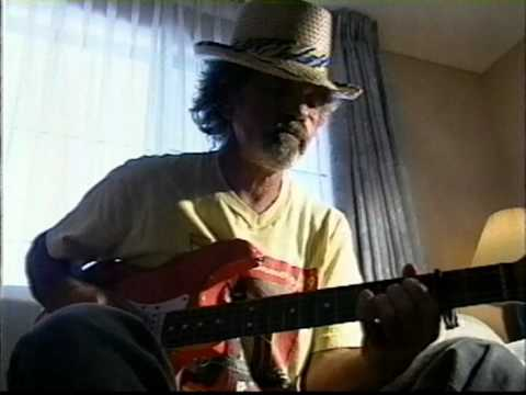 JJ Cale After Midnight