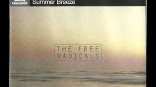 The Free Radicals - Summer Breeze (Original Mix) DanceNet Records 1997