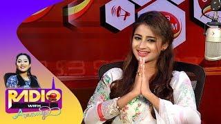 Radio Time with Ananya | Candid Talk with Actress-Bhoomika | Celeb Chat Show | Tarang Music