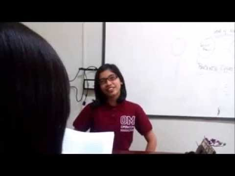 Job Interview for Fresh Graduates