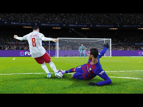 PES 2020 | Epic Defense & Epic Goalkeepers Saves | Compilation #4 HD