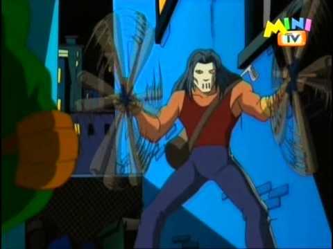 Upoznajte Casey Jones S01 04 (Teenage Mutant Ninja Turtles ... - photo#28