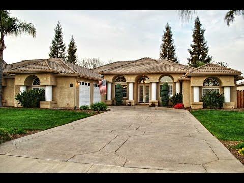 Property for sale - 5221 Lakewood Drive, Visalia, CA 93291