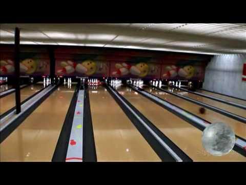 Bowling Center Basel (German Version)