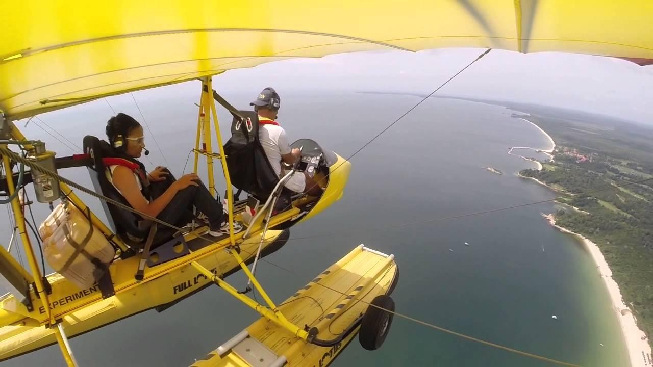 Wisata Ke Air Adventures Flying Club Bintan