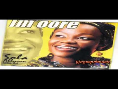 Sola Allyson Obaniyi   Imoore