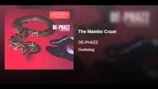 The Mambo Craze