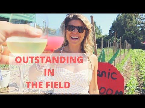 Outstanding in the Field, Malibu, California