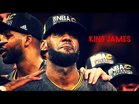 "King James – Motivational video – ""King's Greatness"""