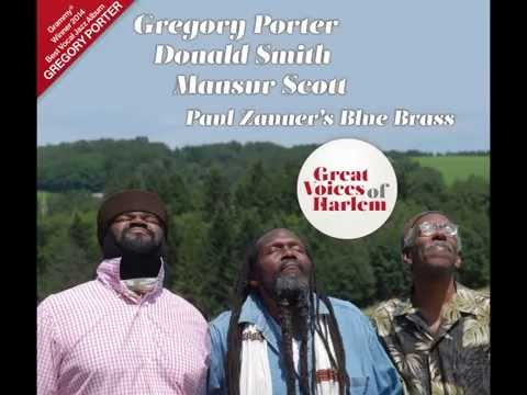 Great Voices of Harlem feat. Gregory Porter - Moanin'