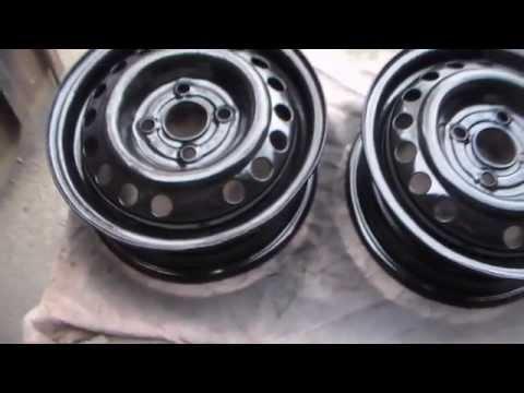 Правильное давление в шинах авто. Обзор от Avtozvuk.ua
