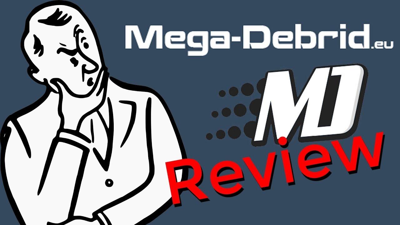 Review: Mega-Debrid.eu Multihoster