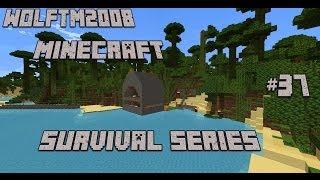 Minecraft Survival | Episode 37 - Ghast Attack