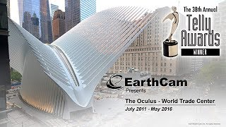 Repeat youtube video Official Oculus - World Trade Center Construction Time-Lapse