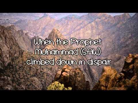 Zain Bhikha - Mountains of Makkah [Lyrics]