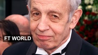 How Nash Equilibrium Changed Economics | FT World