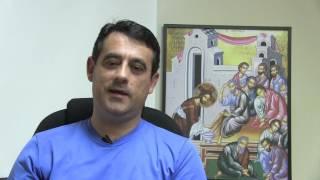 Misión de catequistas maristas en la Provincia de América Central - H.  Daniel Martín