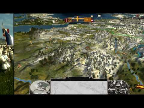 Empire Total War French Campaign Gameplay Chronicle 15