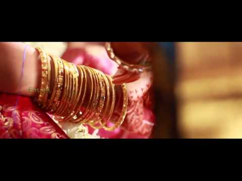 Mahesh + Remya Hindu Brahmin Wedding Highlights By Ensign Media