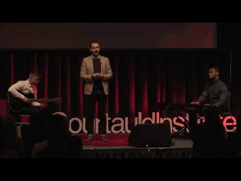 A rapper's journey to telling his own story | Jack Flash | TEDxCourtauldInstitute