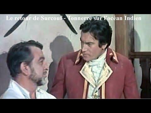 Tonnerre sur l'océan Indien 1966 - Film réalisé par Sergio Bergonzelli et