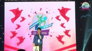 KHAI MẠC | TRÁI TIM TÌNH NGUYỆN 2016