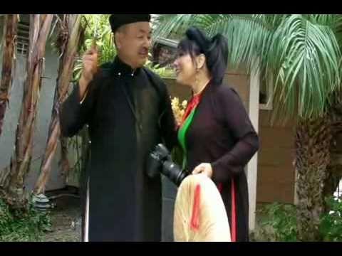 Du Xuan - An Thuyen (Bup-Le hat)