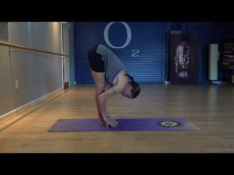The Hot Fusion 26 Yoga Poses
